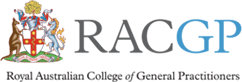 Royal Australian College of General Practitioners (RACGP) Logo